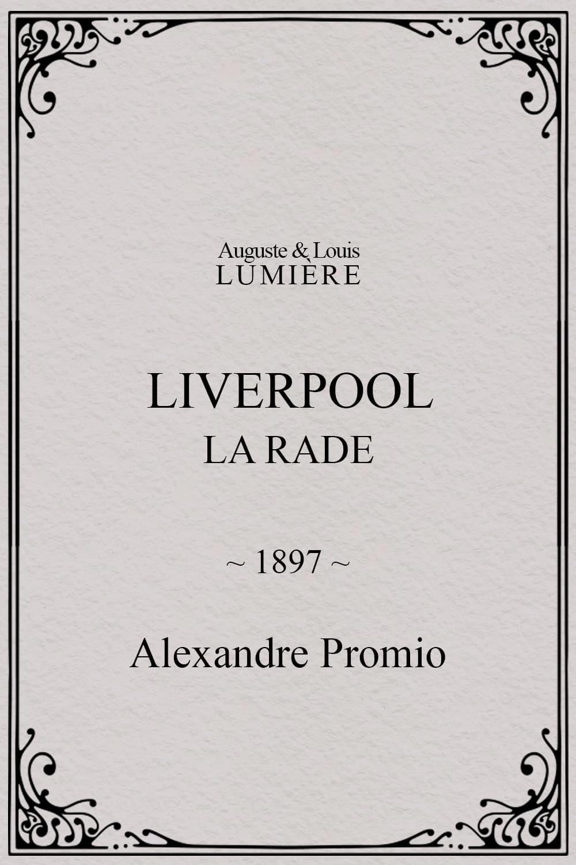 Liverpool, la rade