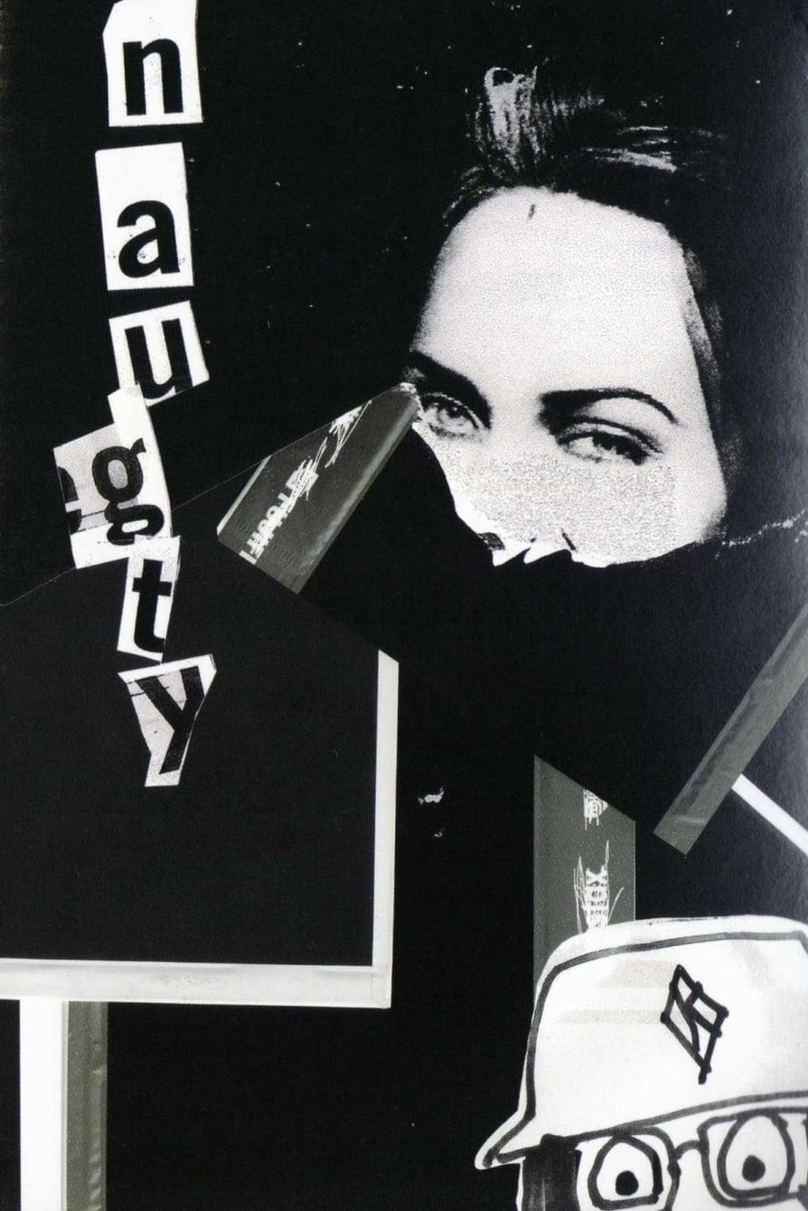 Krooked - Naugty