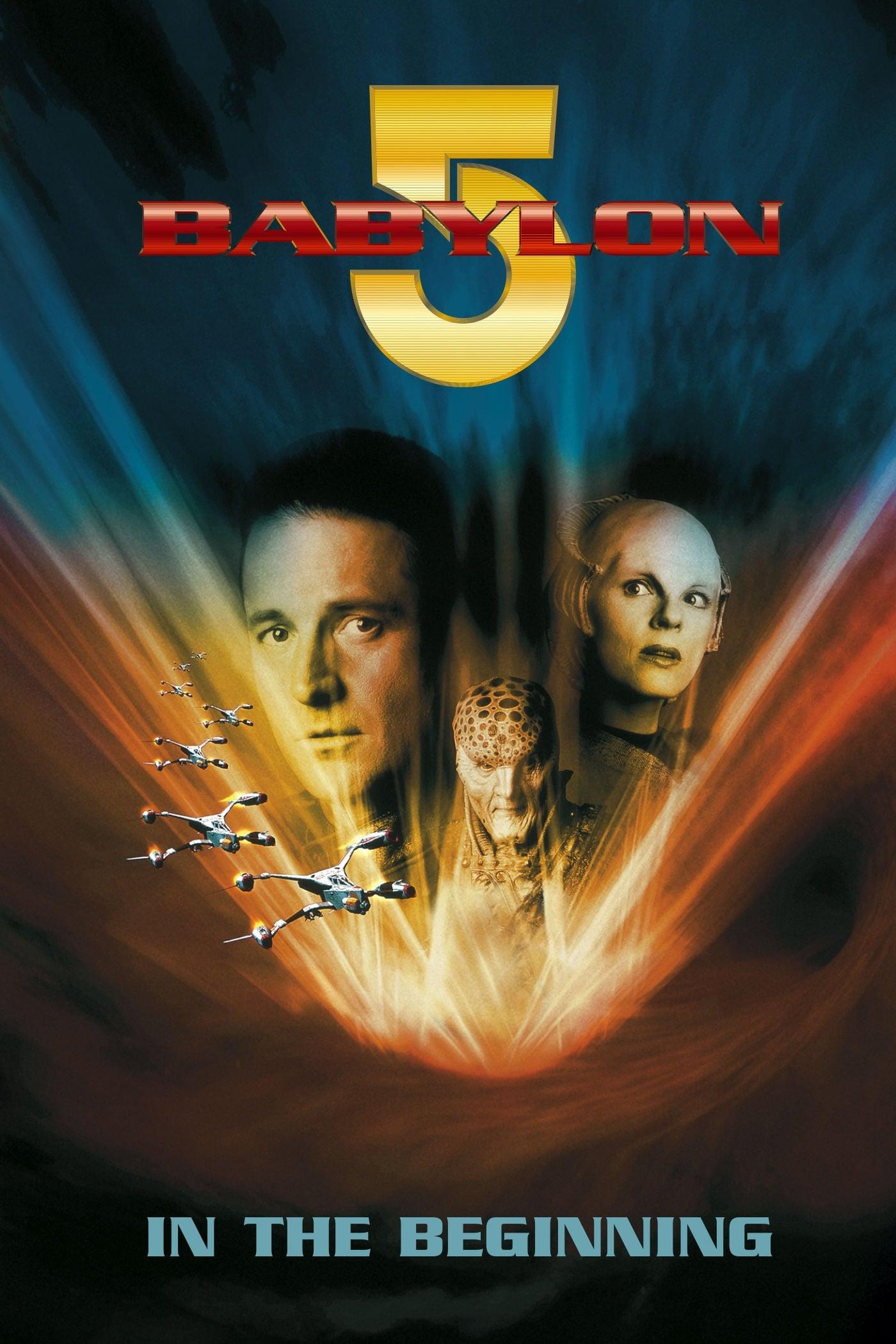 Babylon 5: No Início