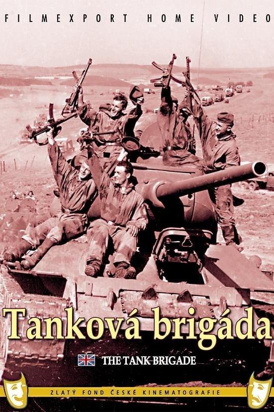 Brigada de tanques