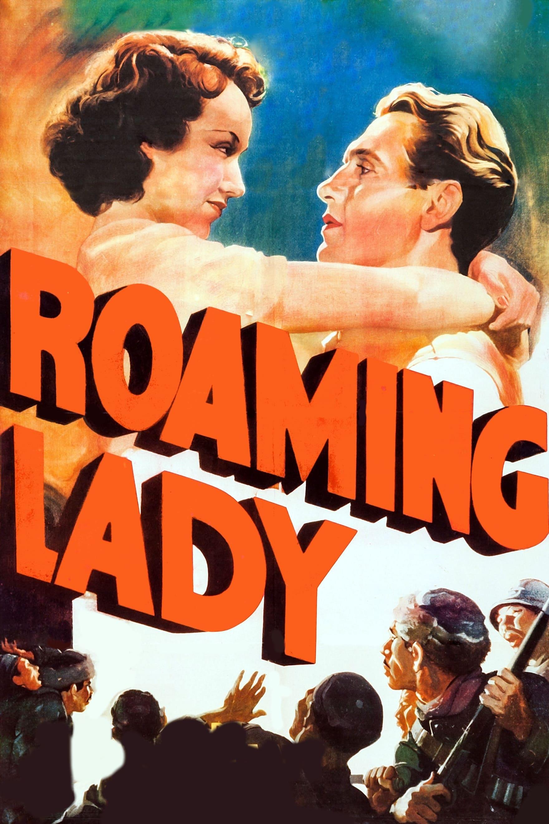 Roaming Lady