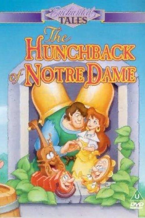 El Jorobado de Notre Dame (Golden Films)