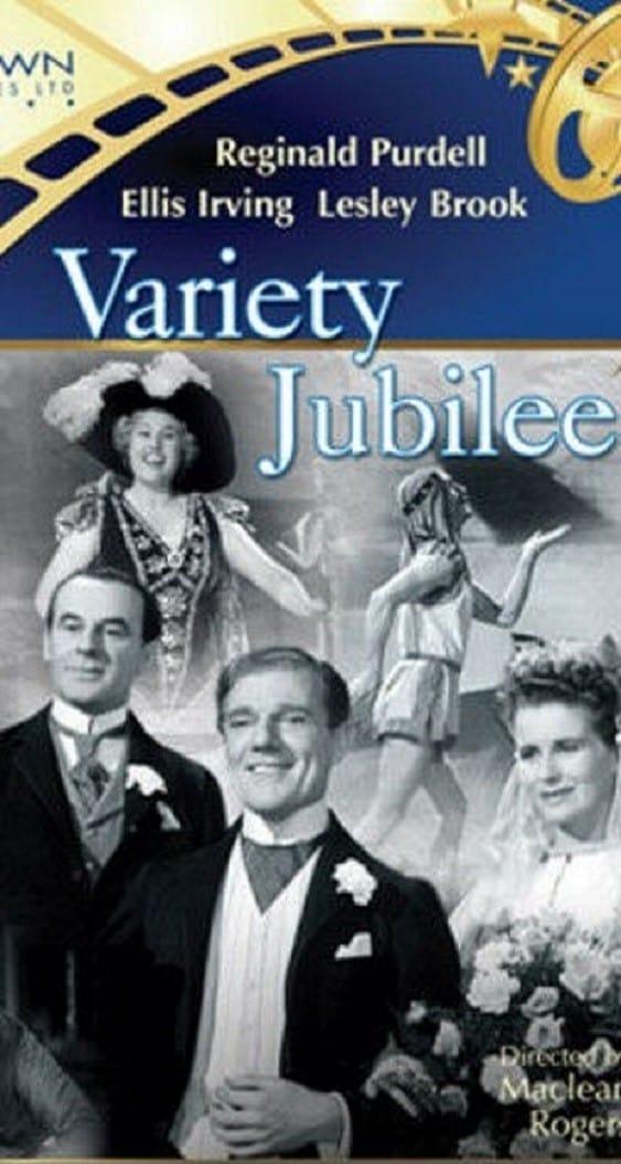 Variety Jubilee