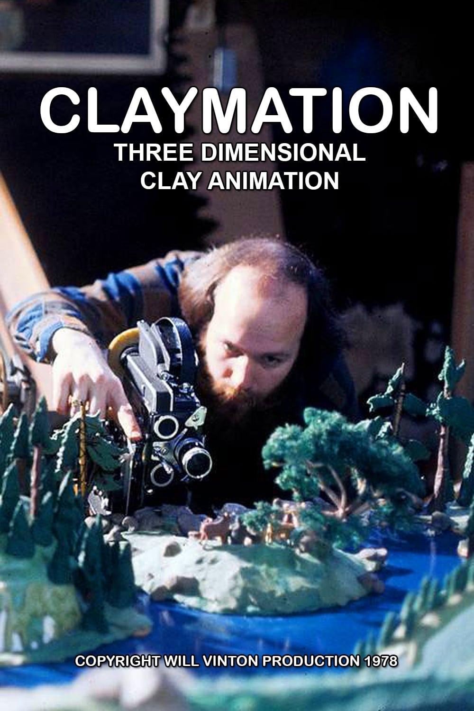 Claymation: Three Dimensional Clay Animation