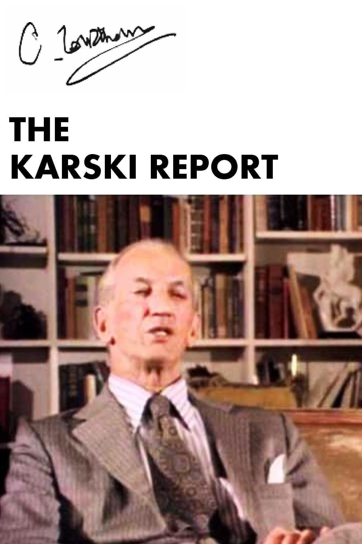 The Karski Report
