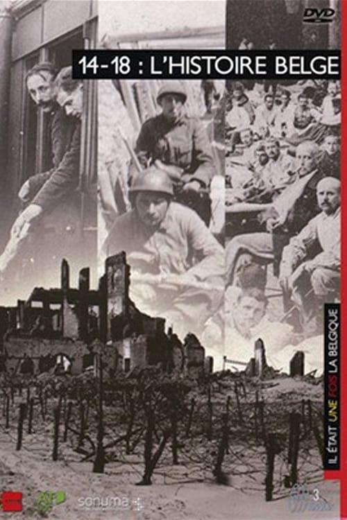 14-18 L'Histoire belge
