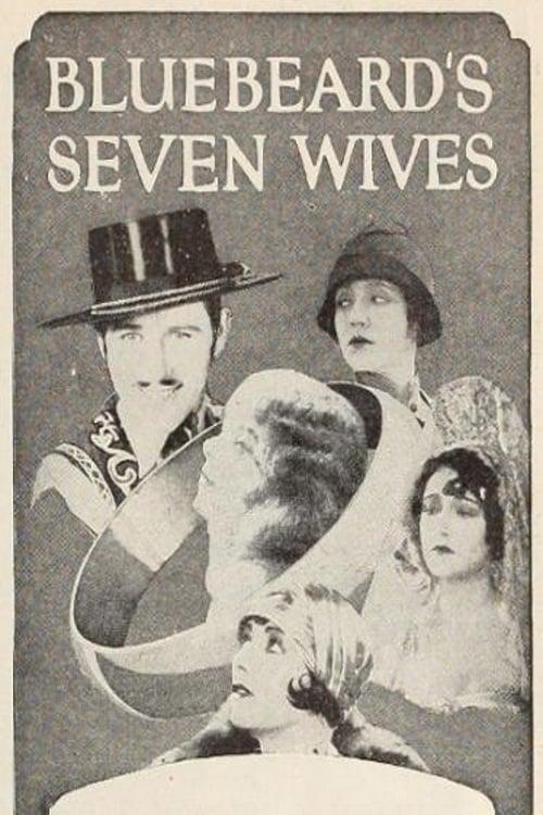 Bluebeard's Seven Wives