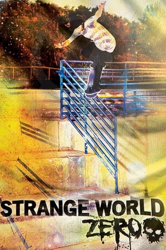 Zero - Strange World