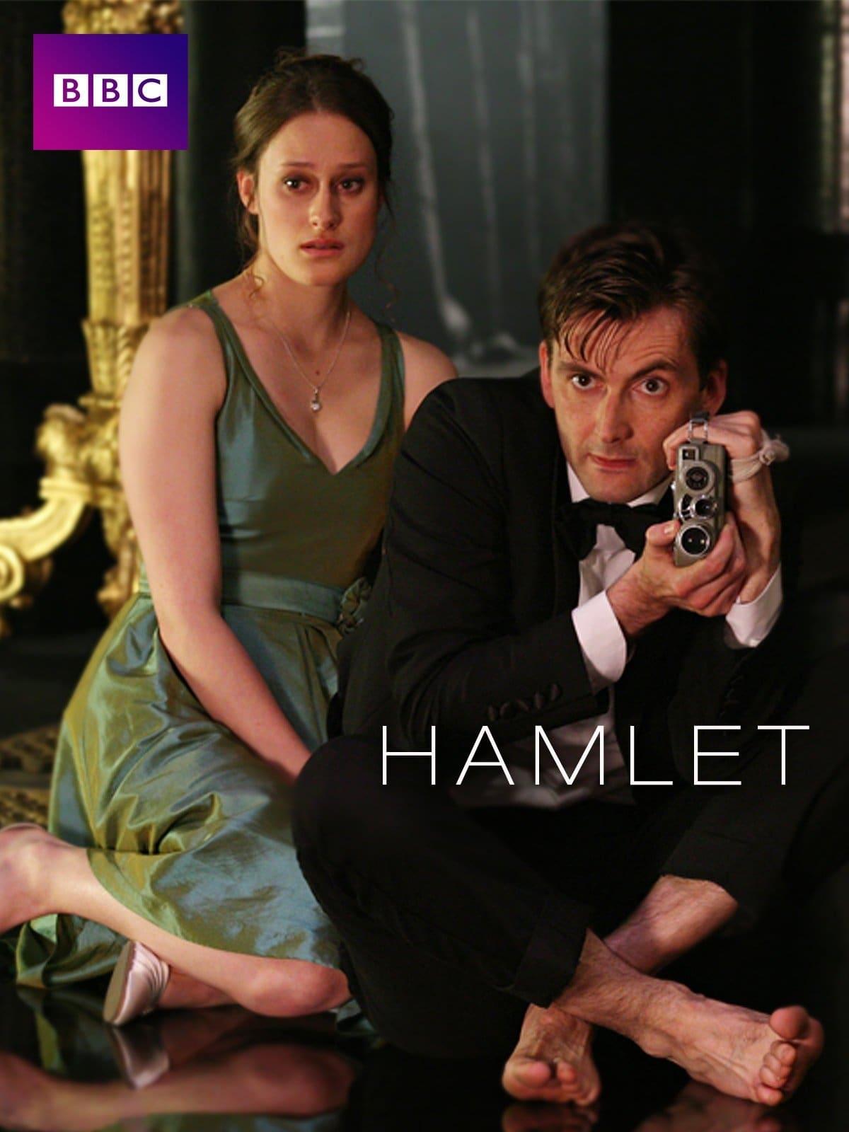 RSC Live: Hamlet