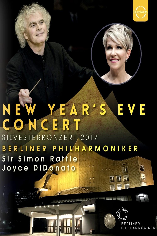 New year's Eve Concert 2017: Berlin Philharmonic