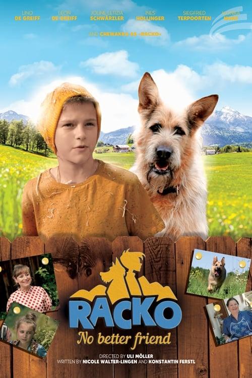 Racko: No Better Friend