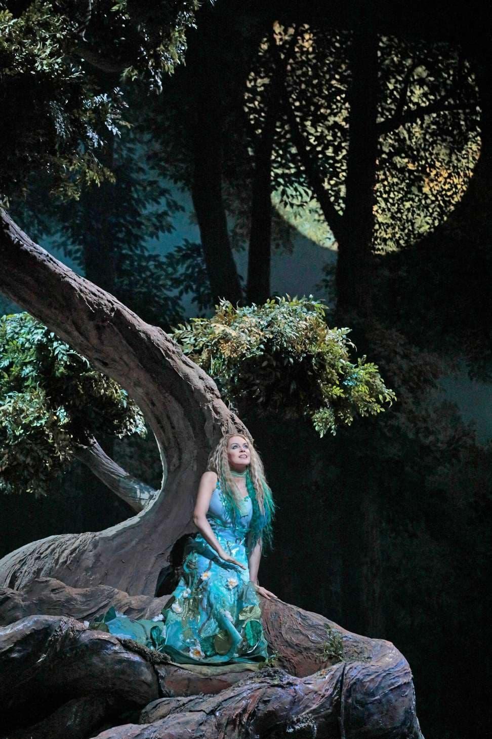 Met Opera Live: Rusalka