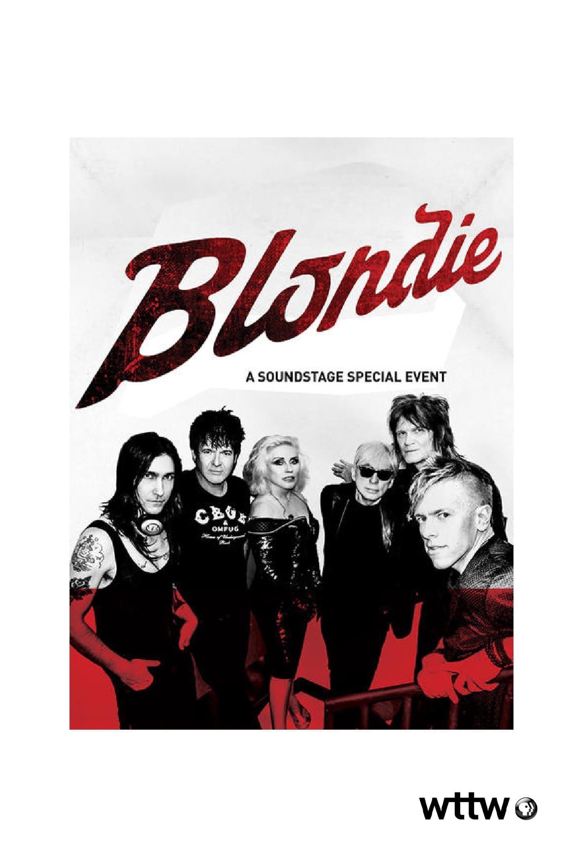 Blondie: Live at Soundstage