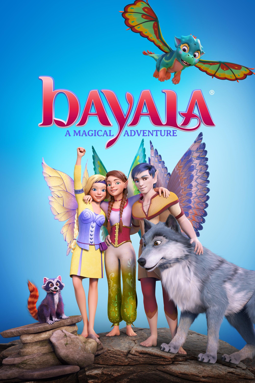Bayala - A Magical Adventure