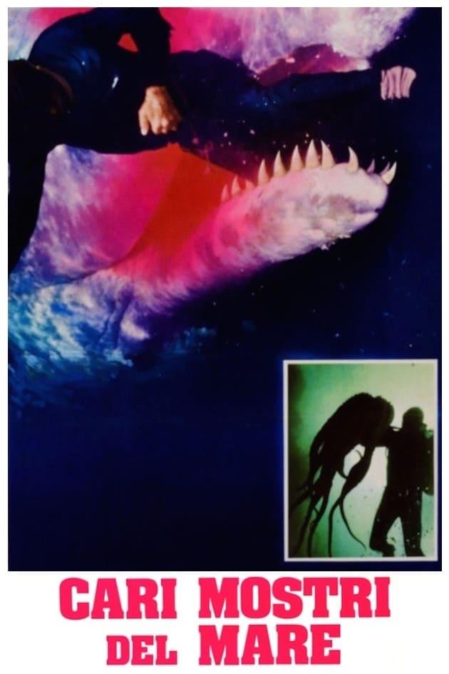 Cari mostri del mare