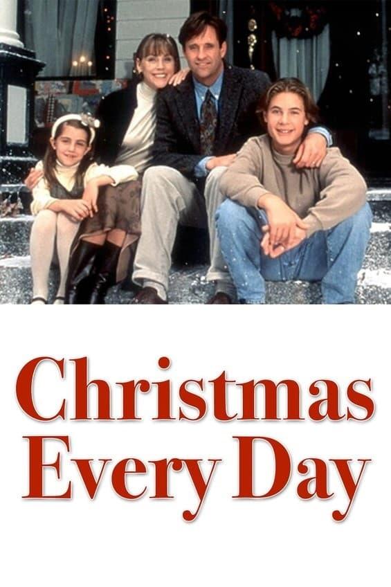 Christmas Every Day