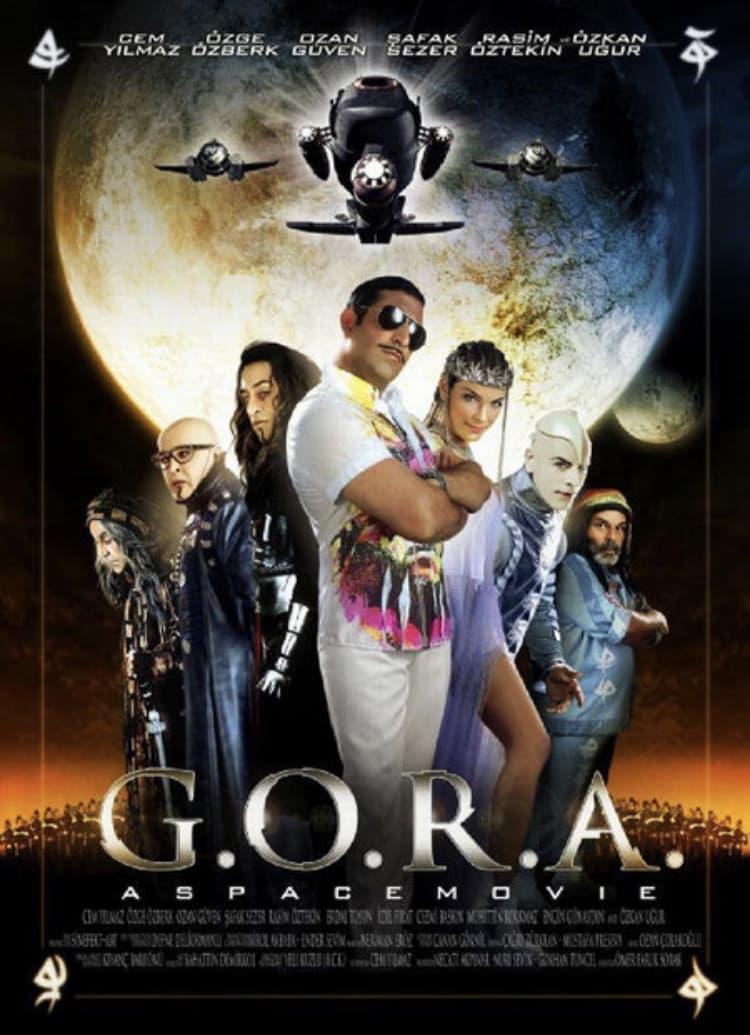 G.O.R.A.