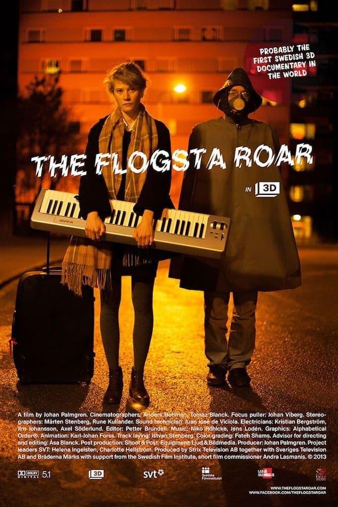 The Flogsta Roar
