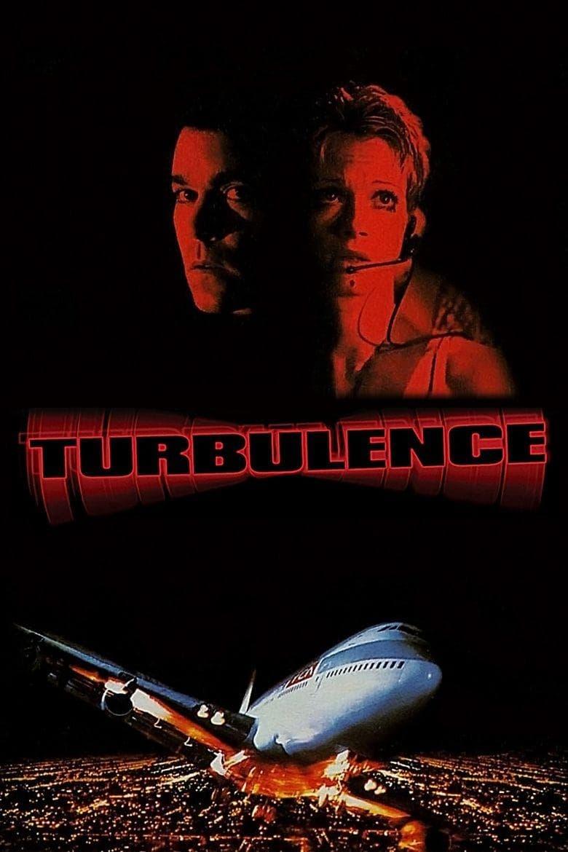Turbulence: abróchense los cinturones