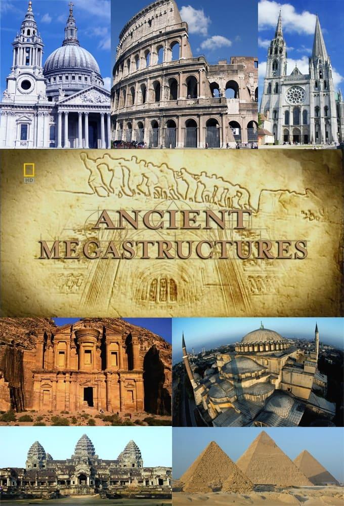Ancient Megastructures