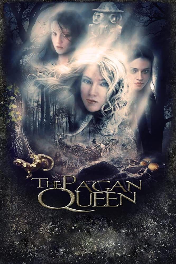A Lenda da Rainha Pagã