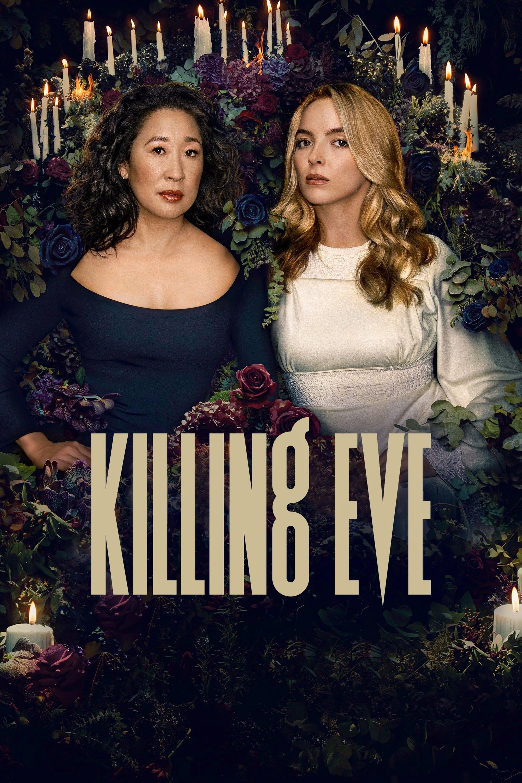 Killing Eve - Dupla Obsessão