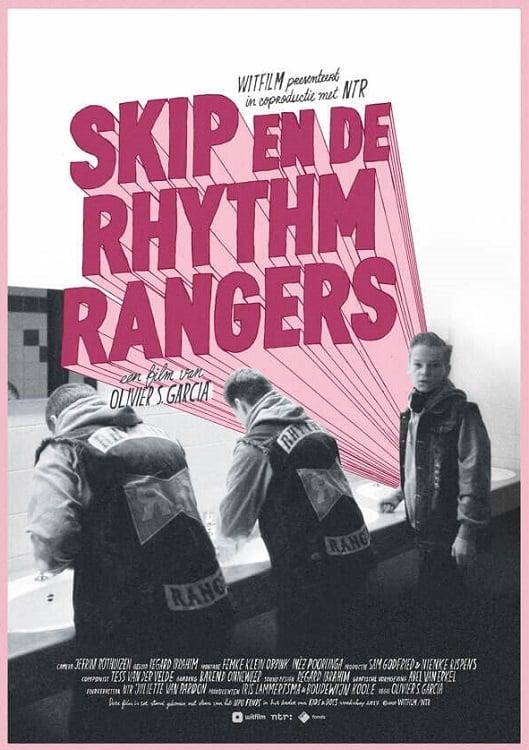Skip And The Rhythm Rangers