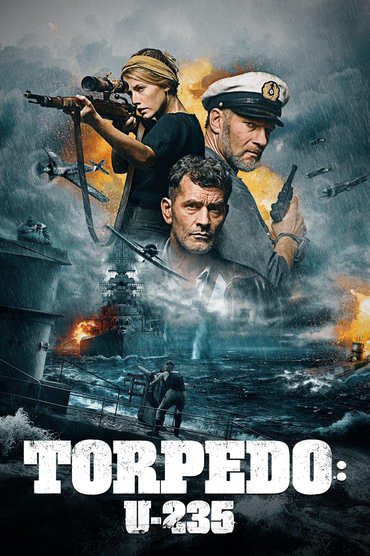 Torpedo: U-235