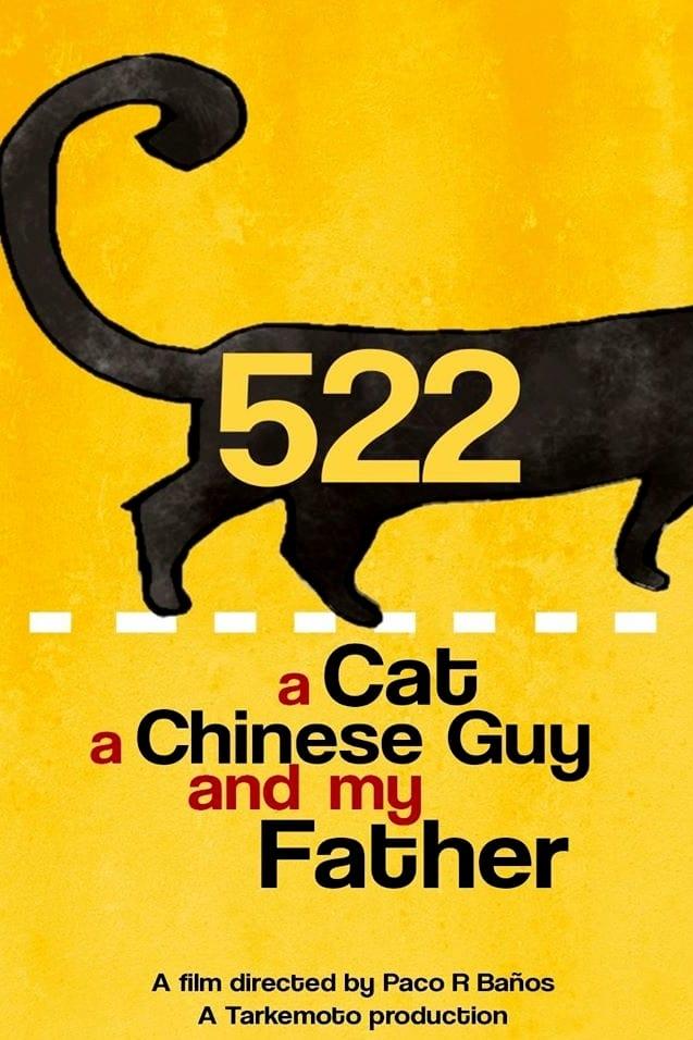 522. Um Gato, Um Chinês e Meu Pai