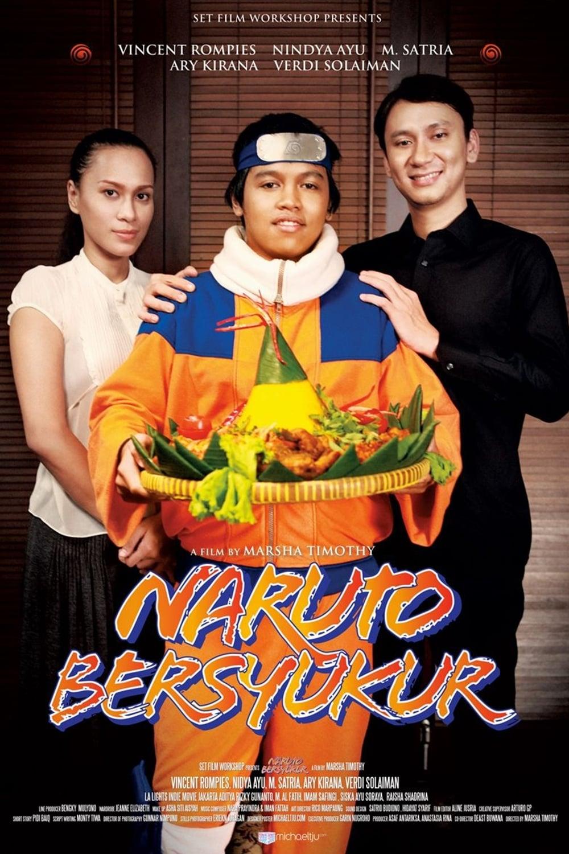 Naruto Bersyukur