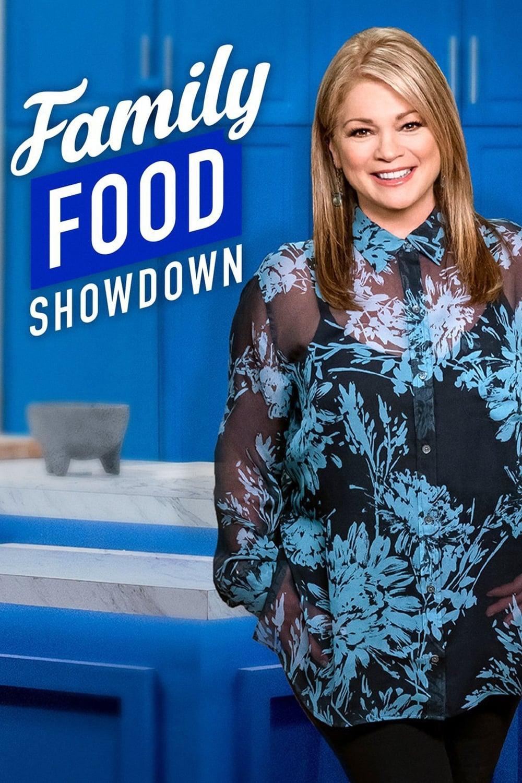 Family Food Showdown