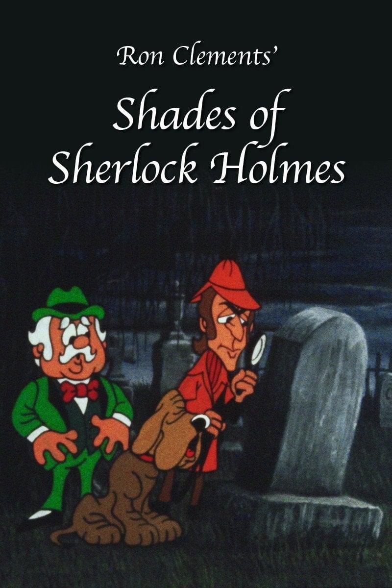 Shades of Sherlock Holmes!