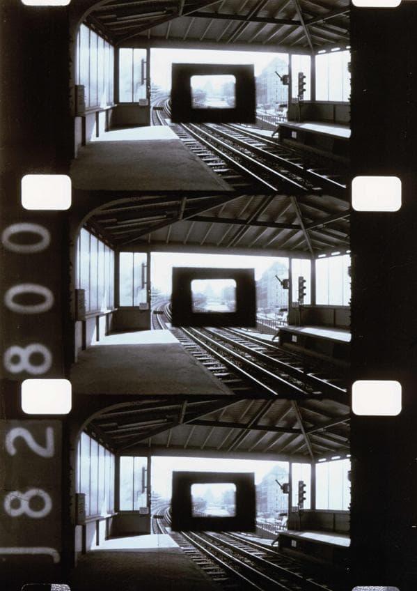 Diminished Frame