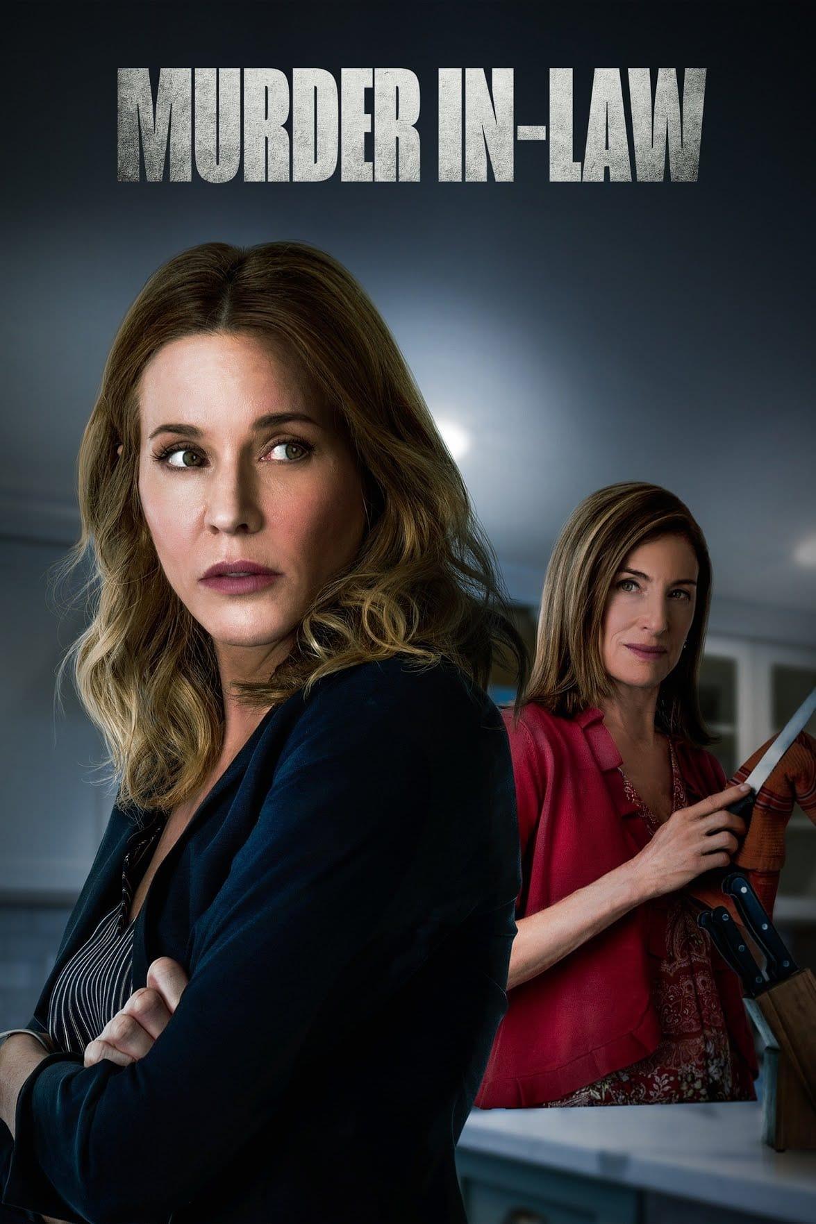 Murder In-Law