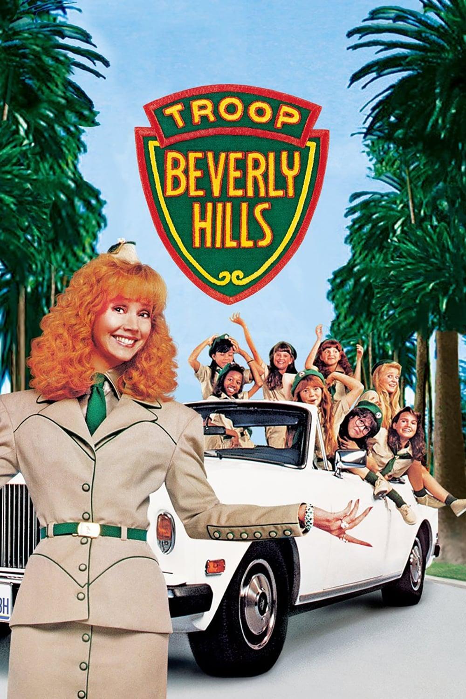 Confusôes em Beverly Hills