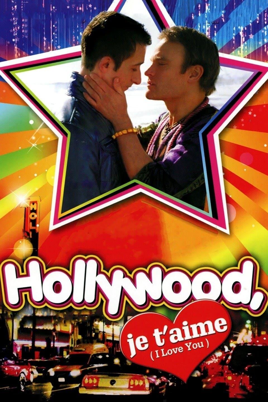 Hollywood eu te amo