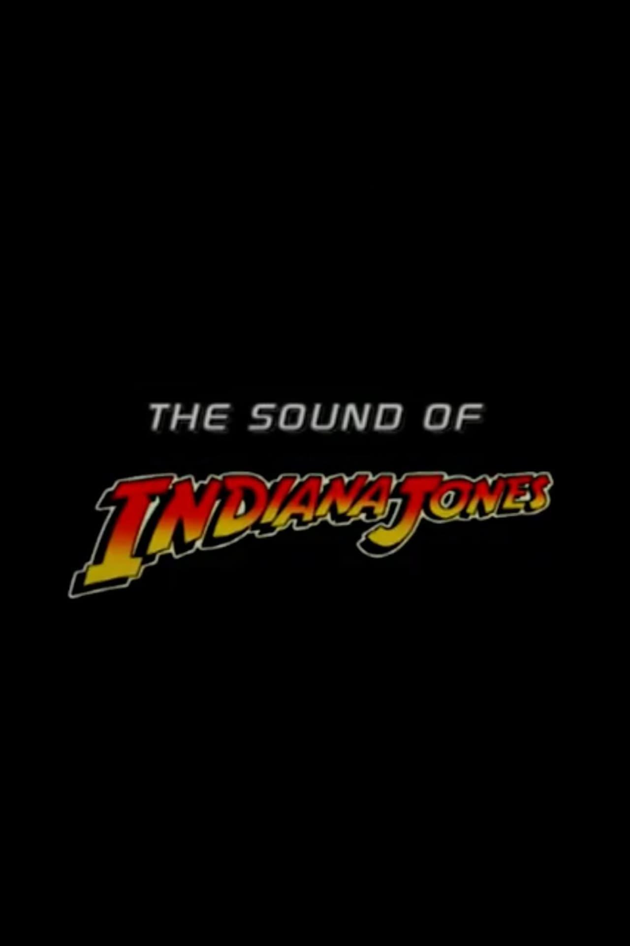 The Sound of 'Indiana Jones'