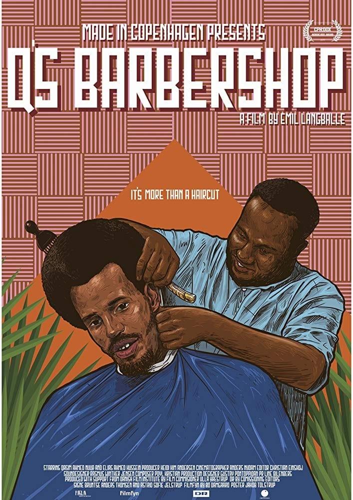 Q's Barbershop