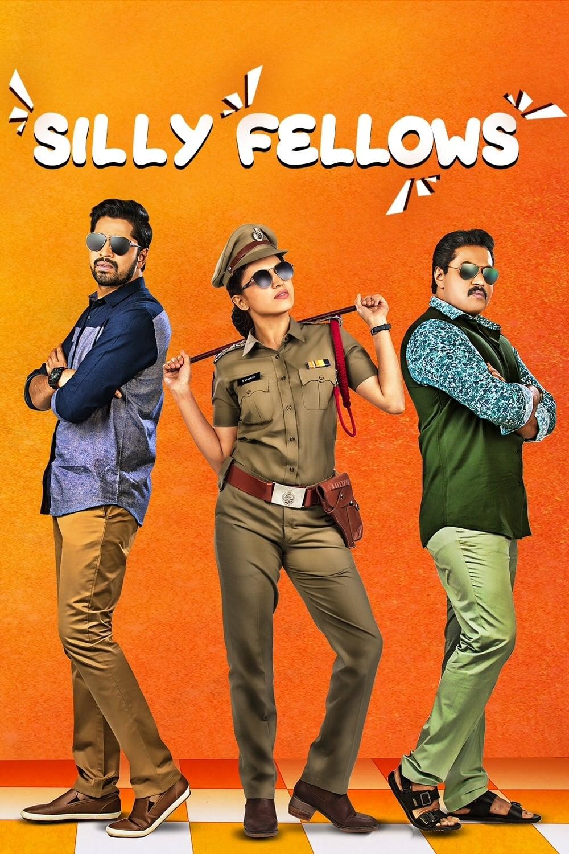 Silly Fellows