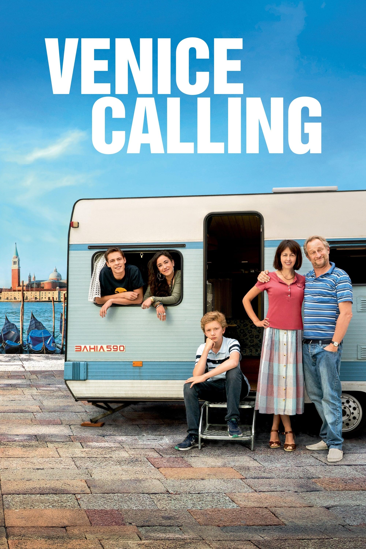 Venice Calling