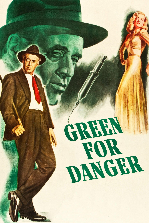 Verde es el peligro