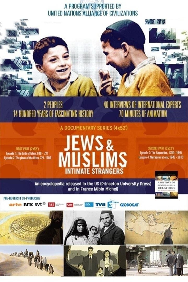 Juden & Muslime. So nah. Und doch so fern!