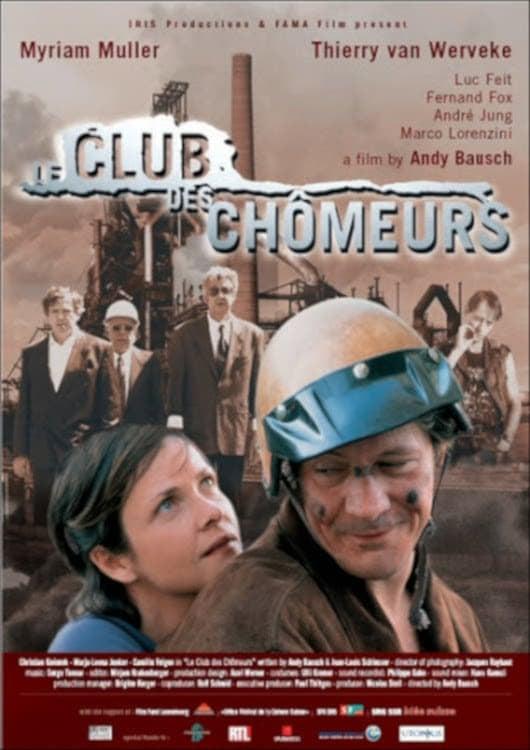 The Unemployment Club