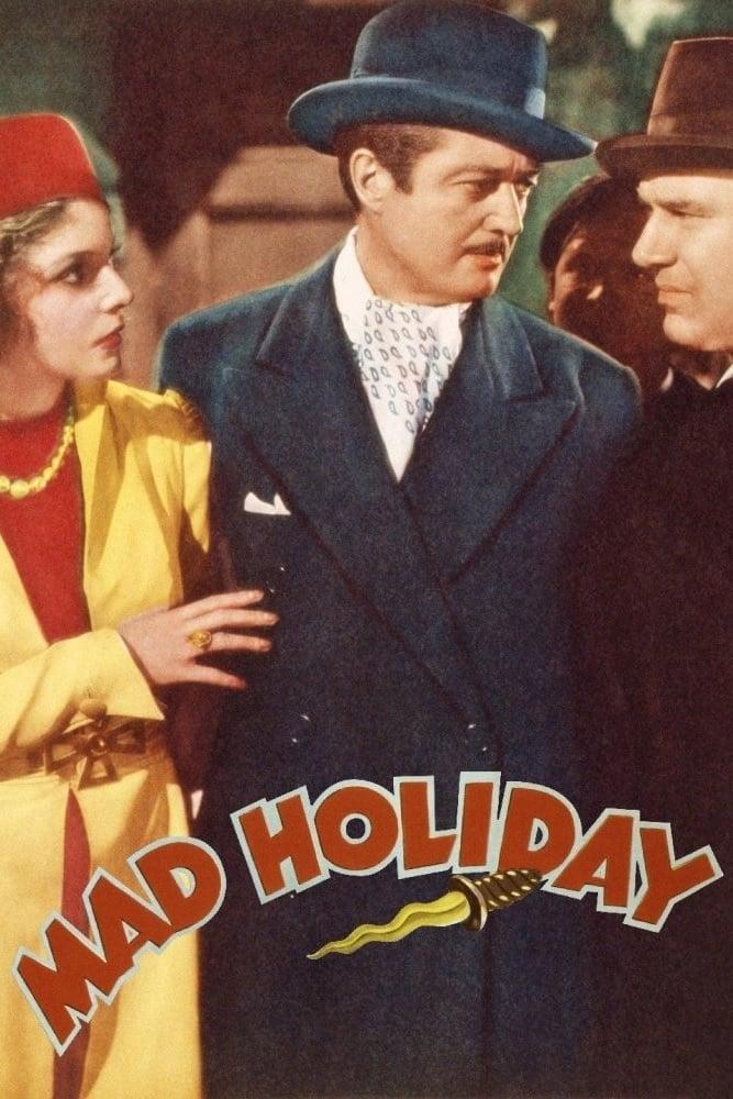 Mad Holiday