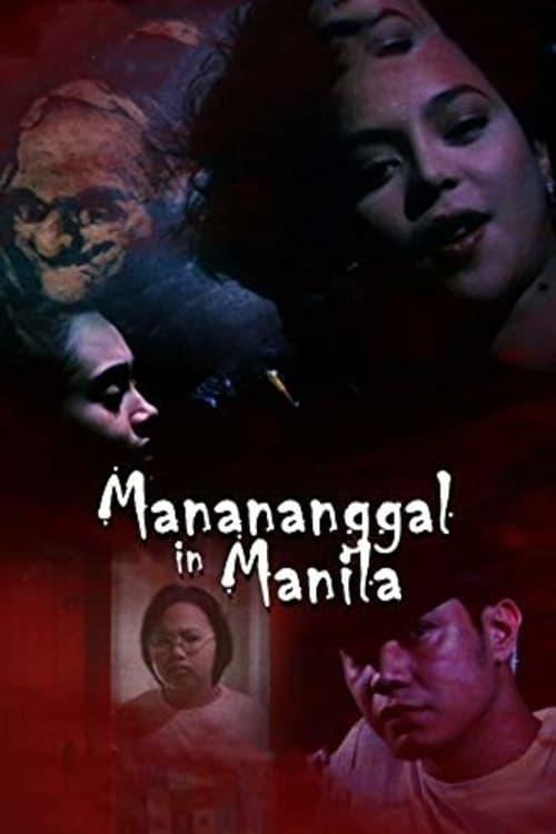Manananggal in Manila
