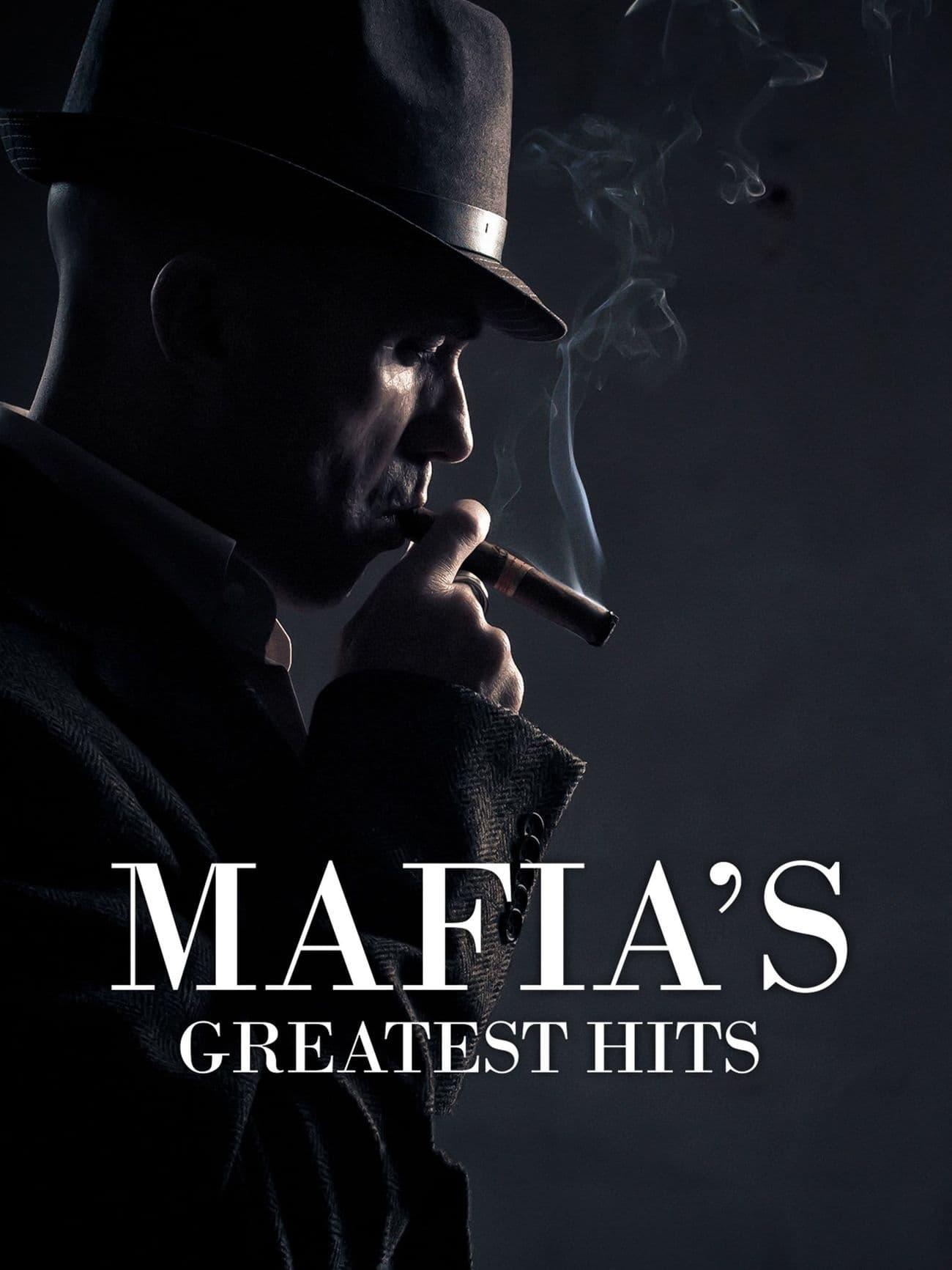 Les stars de la mafia