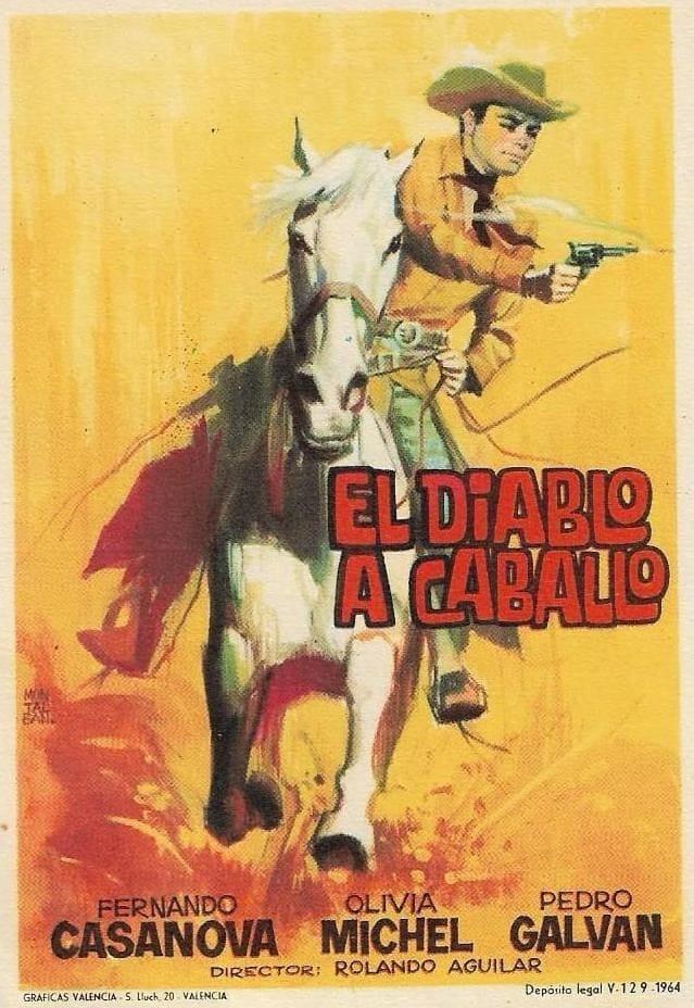 El diablo a caballo