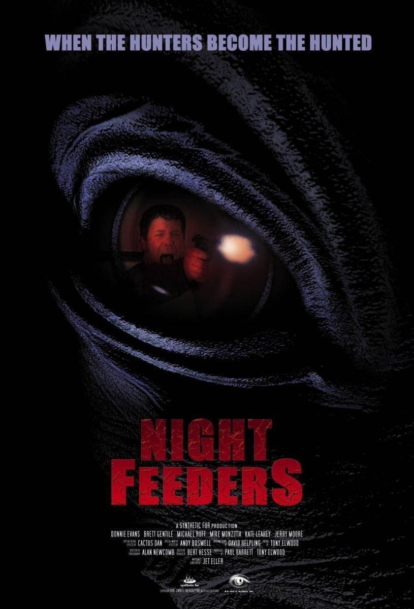 Depredadores Nocturnos
