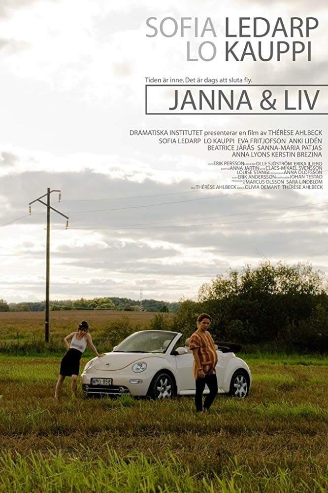 Janna & Liv