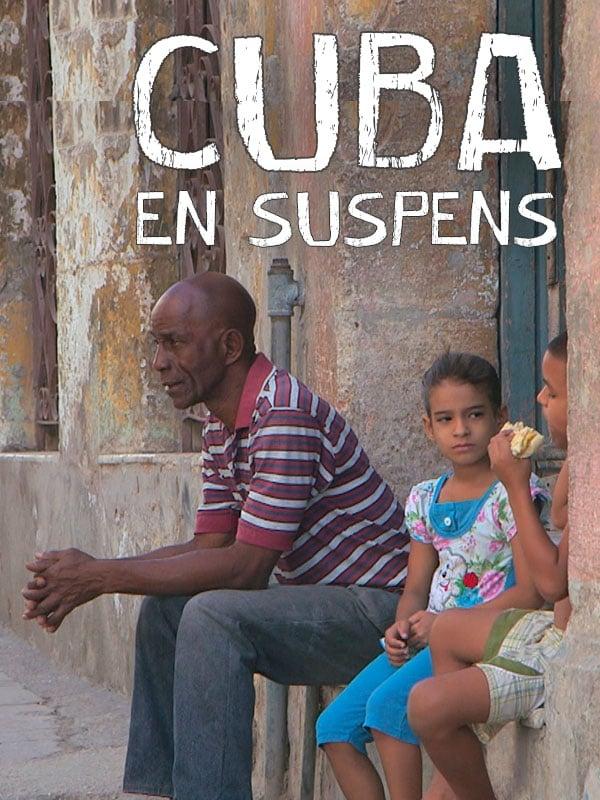 Cuba en suspens